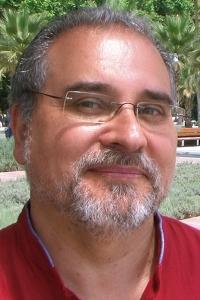José Cabezuelo, nº13 por Málaga para la gente