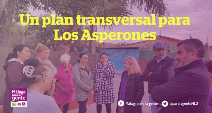 Asperones