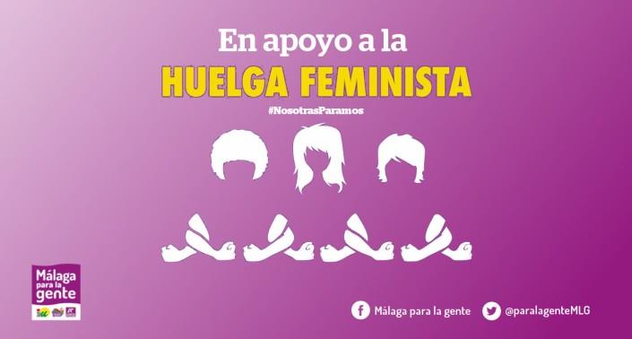 huega feminista